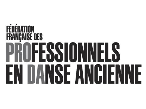 <b>FÉDÉRATION FRANÇAISE DES PROFESSIONNELS EN DANSE ANCIENNE</b><br></br><p>initiator</p>