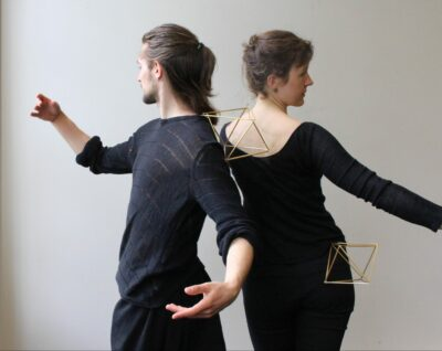 <b>DIALECTS/DIALOGUES</b><br></br><p>curator | dancer | choreographer</p>
